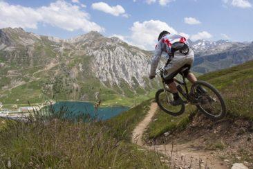 Beginners Guide to Advanced Mountain Biking Techniques