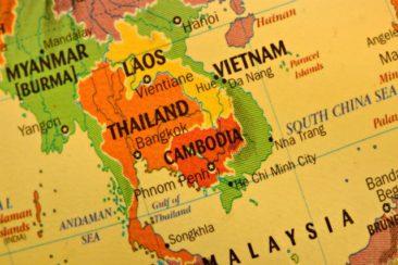 Unique adventure Destinations  in Southeast Asia