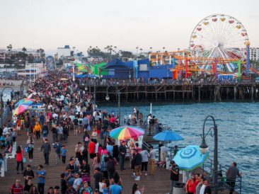 Things to Do When You Visit Los Angeles