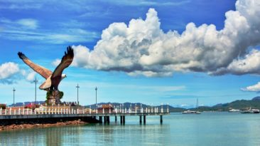 Visit the Malaysian Island State of Penang: The Pearl of the Orient