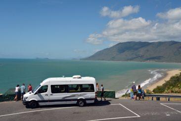 Taking a Romantic Drive Across Australia