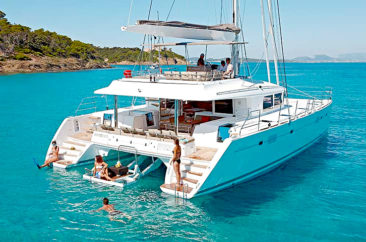 Why you need to consider yacht charter in Croatia