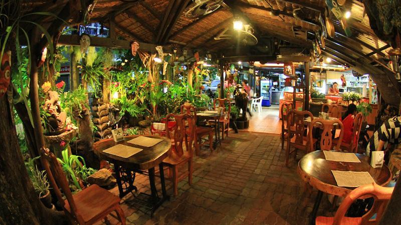 Norfolk island restaurants